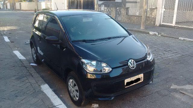 Volkswagen Up! 1.0 12v Take-Up 2p - Foto #3