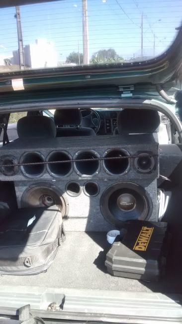 Chevrolet Blazer 4x2 2.4 MPFi - Foto #10