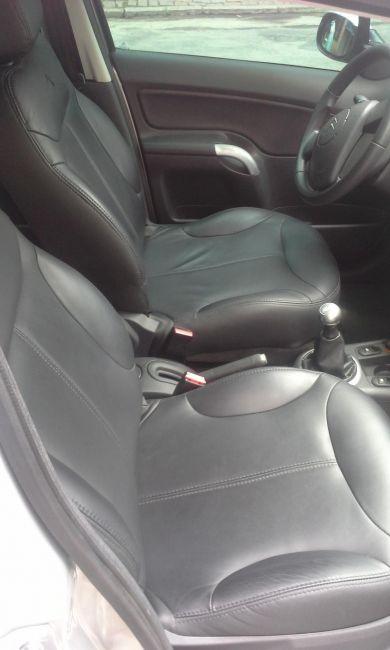 Citroën C3 XTR 1.4 8V (flex) - Foto #6