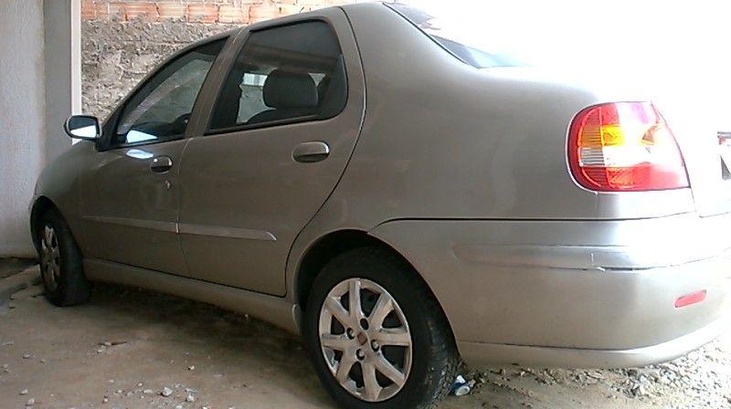 Fiat Siena ELX 1.0 16V Fire - Foto #3