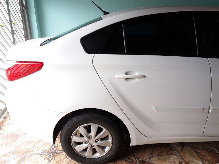 Hyundai HB20 1.0 S Comfort Style - Foto #5