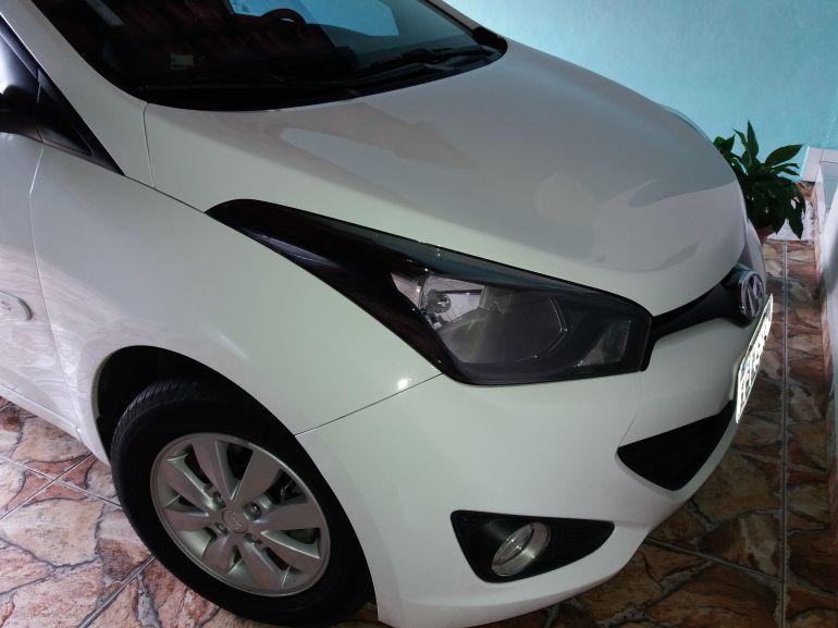 Hyundai HB20 1.0 S Comfort Style - Foto #6