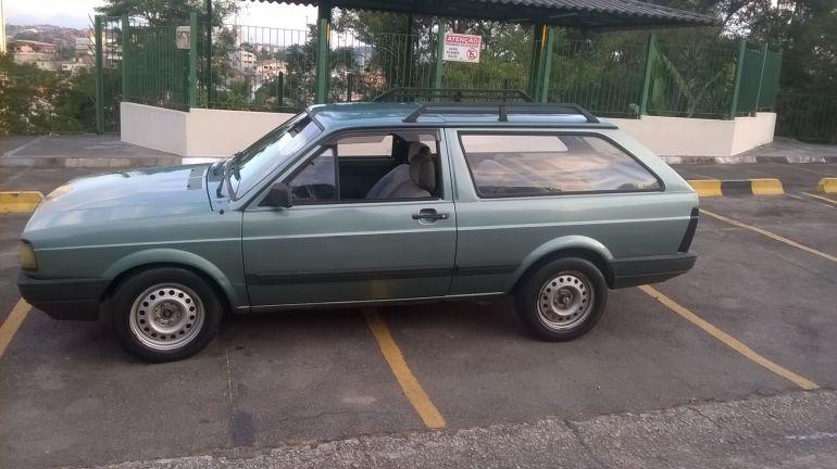 Volkswagen Parati GL 1.8 - Foto #4