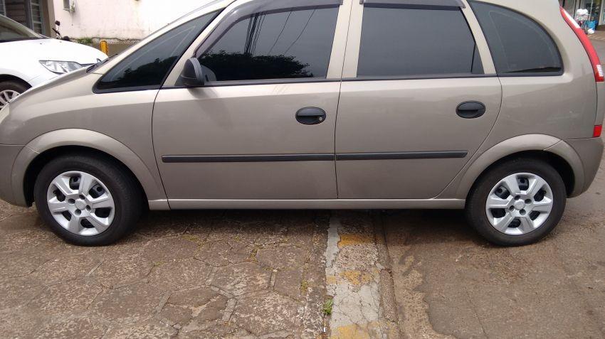 Chevrolet Meriva 1.8 8V - Foto #1