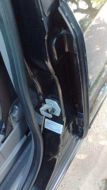 Chevrolet Meriva CD 1.8 8V - Foto #3