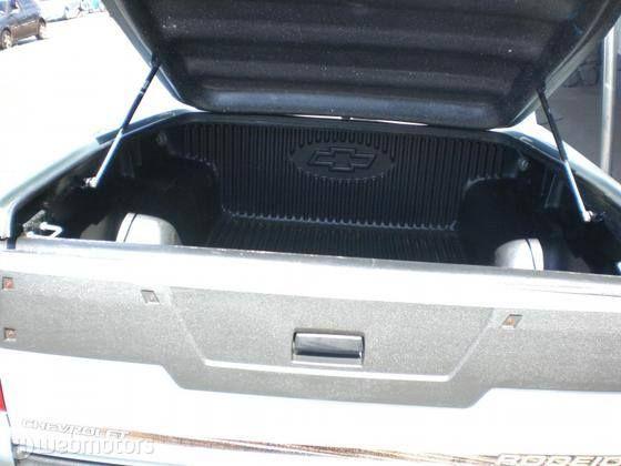 Chevrolet S10 Rodeio 4x4 2.8 Turbo Electronic (Cab Dupla) - Foto #1