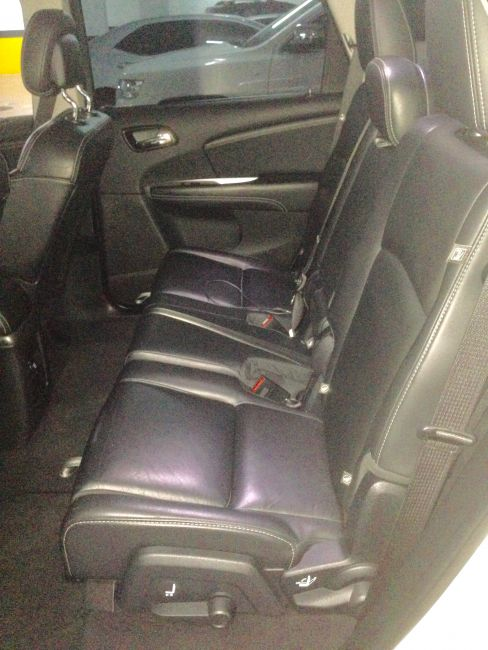 Dodge Journey SXT 3.6 V6 - Foto #3