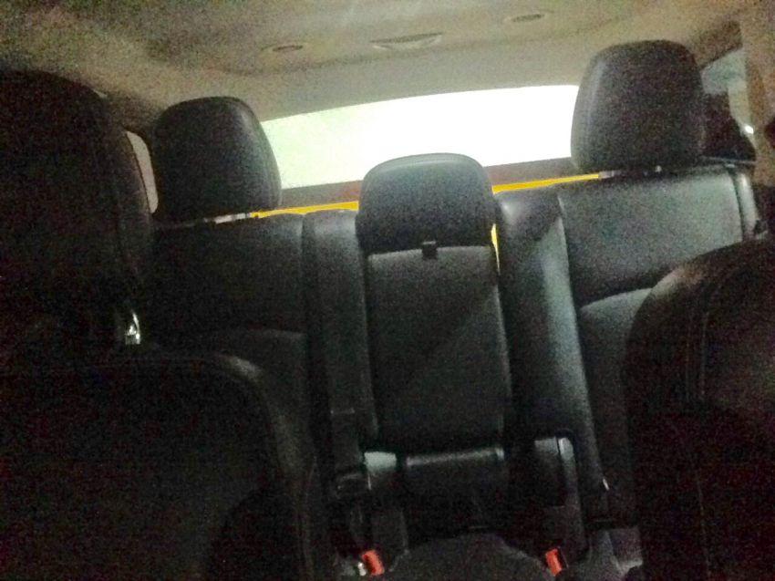 Dodge Journey SXT 3.6 V6 - Foto #6