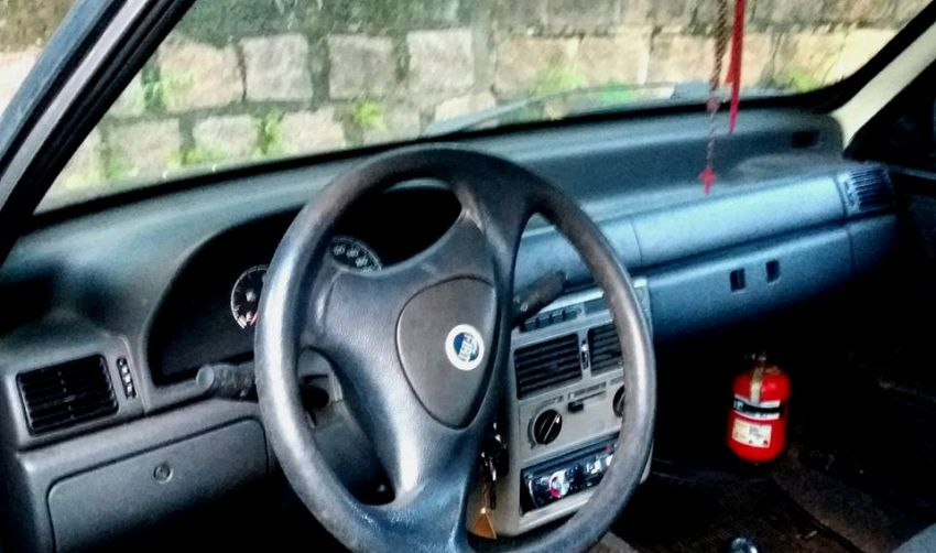Fiat Uno Mille 1.0 Fire - Foto #3