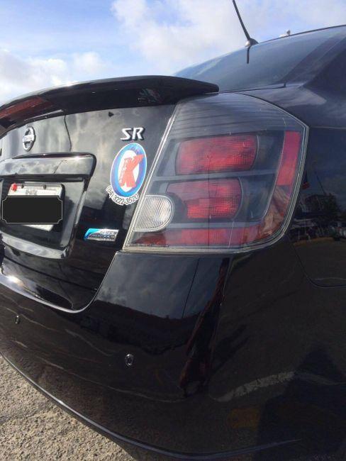 Nissan Sentra SR 2.0 16V CVT (Flex) - Foto #3