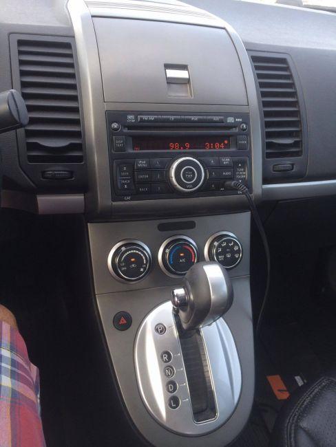 Nissan Sentra SR 2.0 16V CVT (Flex) - Foto #5