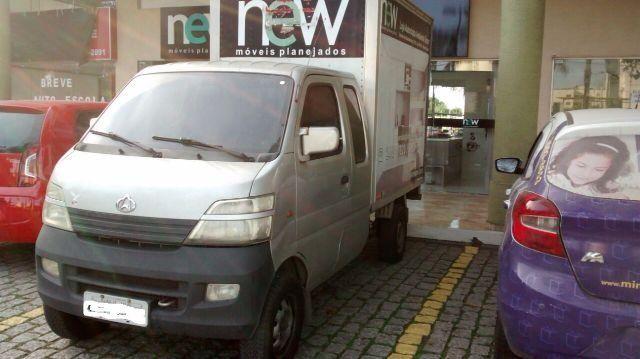 Changan (Chana) Cargo 1.0 8V CE - Foto #4