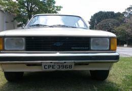 Chevrolet Caravan Comodoro 2.5