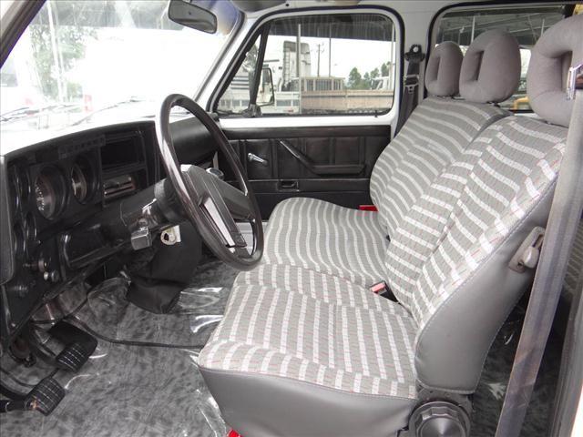 Chevrolet D20 Pick Up Conquest 4.0 (Cab Dupla) - Foto #2