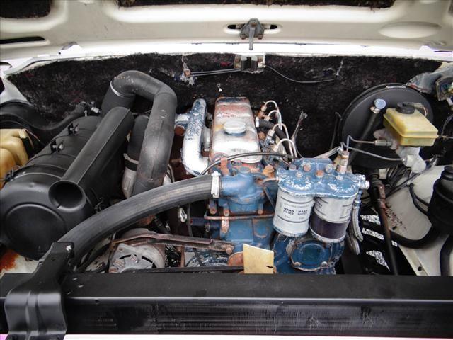 Chevrolet D20 Pick Up Conquest 4.0 (Cab Dupla) - Foto #5
