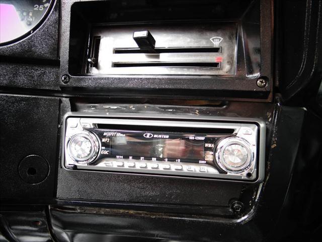 Chevrolet D20 Pick Up Conquest 4.0 (Cab Dupla) - Foto #6
