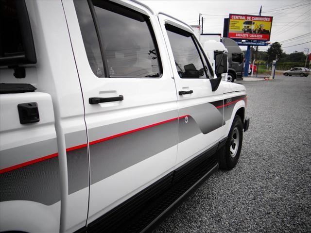 Chevrolet D20 Pick Up Conquest 4.0 (Cab Dupla) - Foto #8