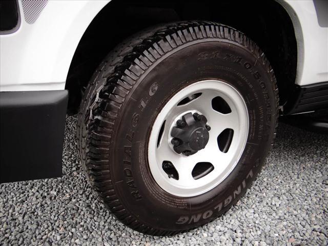 Chevrolet D20 Pick Up Conquest 4.0 (Cab Dupla) - Foto #9