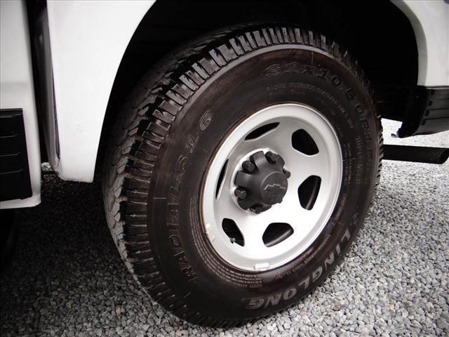 Chevrolet D20 Pick Up Conquest 4.0 (Cab Dupla) - Foto #10
