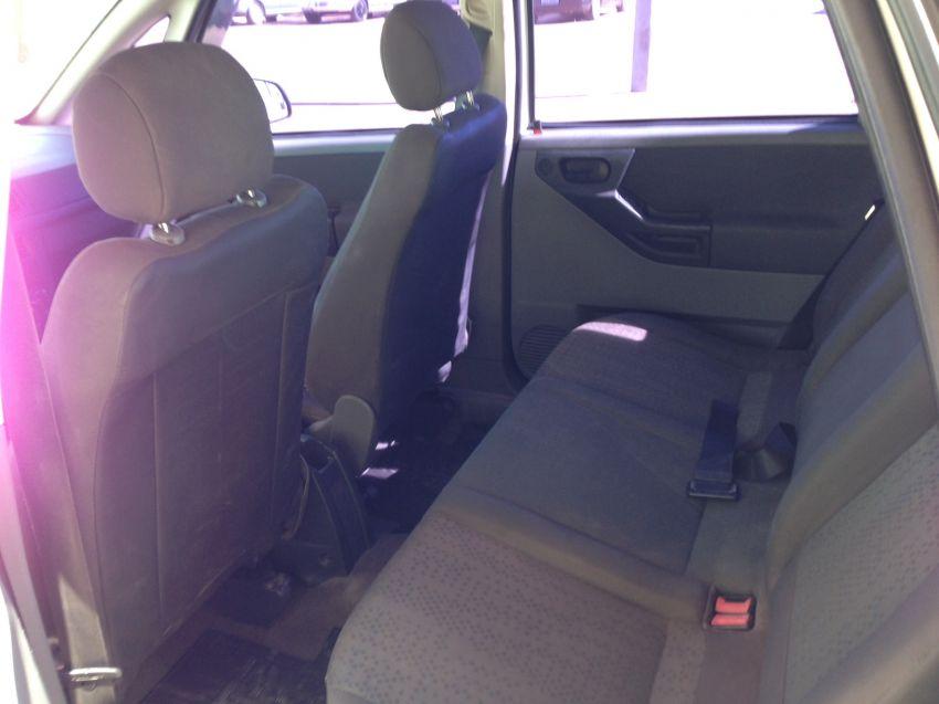 Chevrolet Meriva Joy 1.8 (Flex) - Foto #9