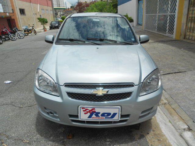 Chevrolet Prisma 1.4 8V LT Econoflex - Foto #2