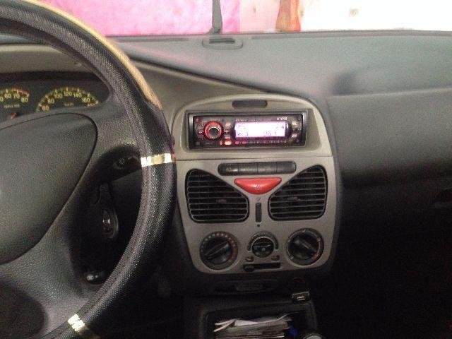Fiat Palio Weekend Adventure 1.6 16V - Foto #6