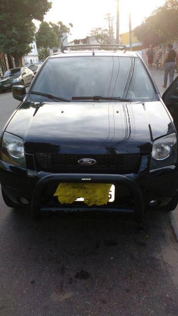 Ford Ecosport XL 1.6 (Flex) - Foto #1