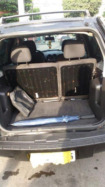 Ford Ecosport XL 1.6 (Flex) - Foto #8