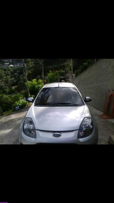 Ford Ka 1.0 RoCam SE - Foto #1