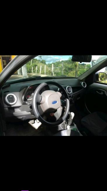 Ford Ka 1.0 RoCam SE - Foto #4