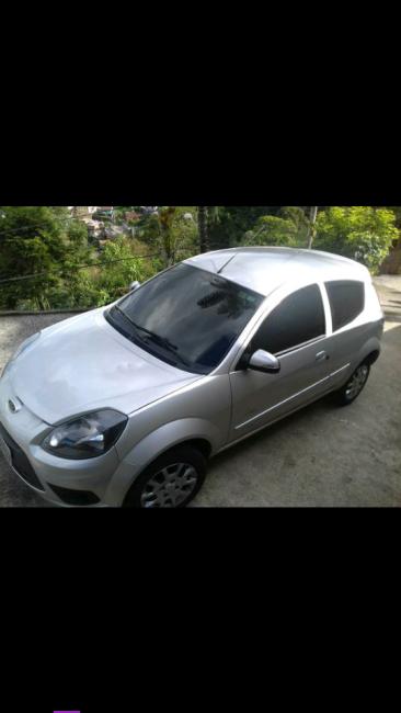 Ford Ka 1.0 RoCam SE - Foto #7