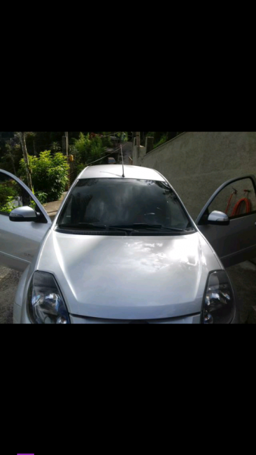Ford Ka 1.0 RoCam SE - Foto #8