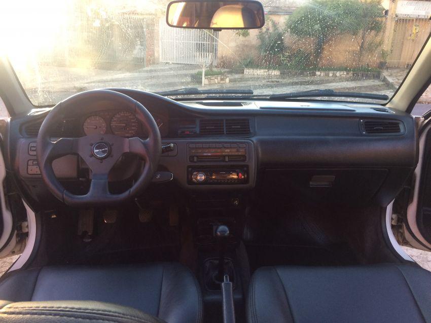 Honda Civic Si 2.0 16V - Foto #2