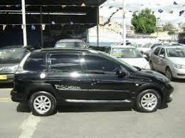 Peugeot 207 SW Escapade - Foto #4