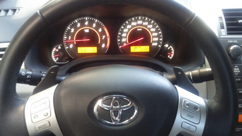 Toyota Corolla 2.0 Altis Multi-Drive S - Foto #6