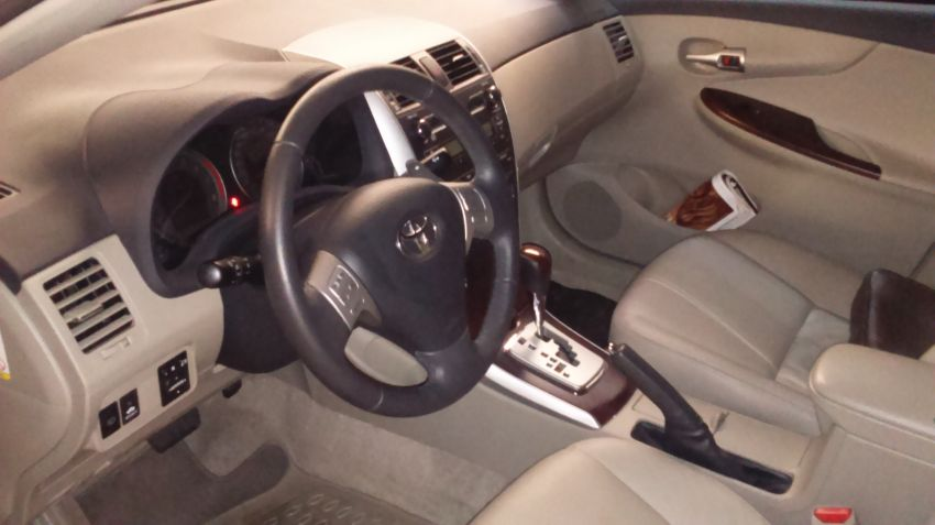 Toyota Corolla 2.0 Altis Multi-Drive S - Foto #8