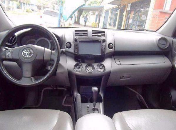 Toyota RAV4 4x2 2.4 16V (aut) - Foto #3