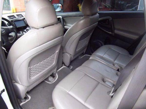 Toyota RAV4 4x2 2.4 16V (aut) - Foto #8