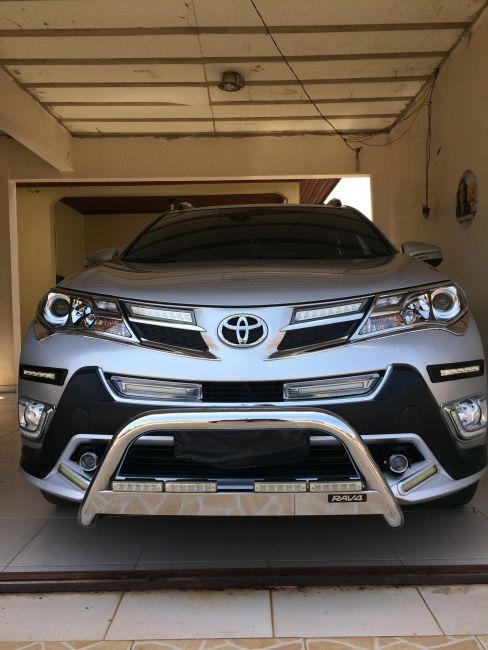Toyota RAV4 2.0 16v CVT - Foto #3