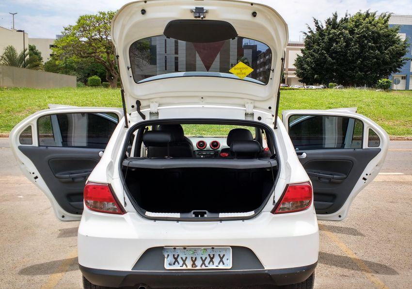 Volkswagen Gol 1.0 VHT (Rock in Rio) - Foto #3