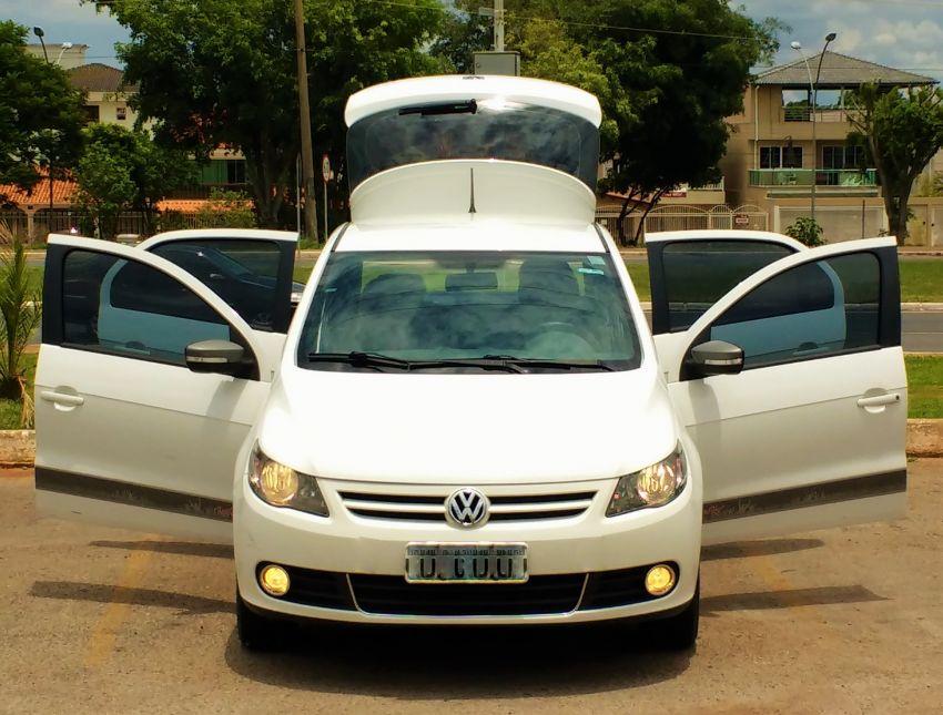 Volkswagen Gol 1.0 VHT (Rock in Rio) - Foto #4
