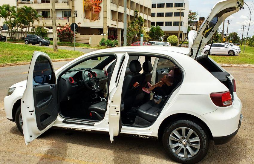 Volkswagen Gol 1.0 VHT (Rock in Rio) - Foto #5