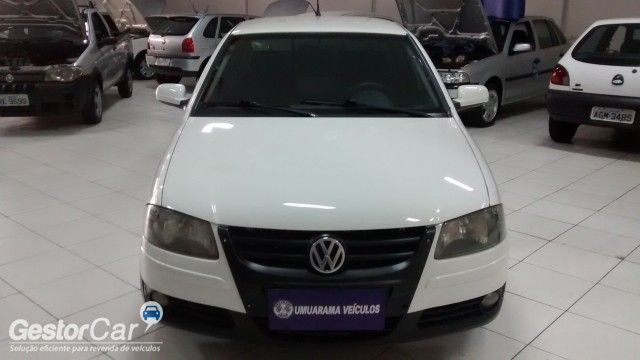 Volkswagen Saveiro SuperSurf 1.6 G4 (Flex) - Foto #2