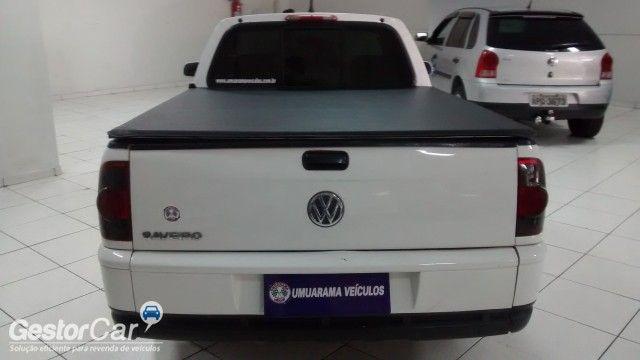 Volkswagen Saveiro SuperSurf 1.6 G4 (Flex) - Foto #5