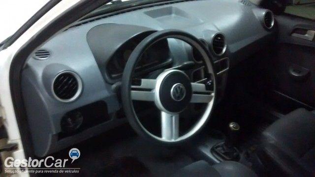 Volkswagen Saveiro SuperSurf 1.6 G4 (Flex) - Foto #7