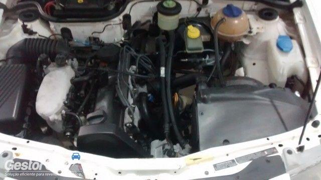 Volkswagen Saveiro SuperSurf 1.6 G4 (Flex) - Foto #8