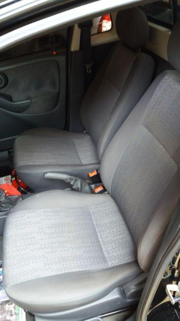 Chevrolet Montana Conquest 1.4 (Flex) - Foto #9