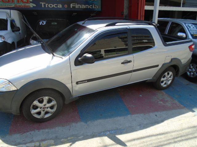 Fiat Strada Working 1.4 (Flex) (Cab Estendida) - Foto #3