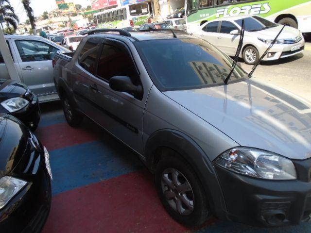 Fiat Strada Working 1.4 (Flex) (Cab Estendida) - Foto #4