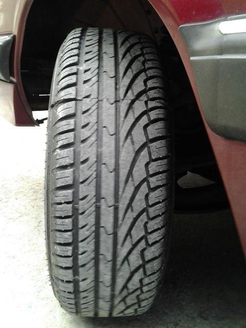 Ford Del Rey Sedan Ghia 1.8 - Foto #7